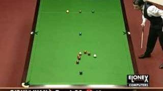 THE GREATEST GAME OF SNOOKER EVER screenshot 2