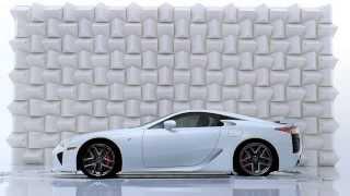 «Lexus» LFA /