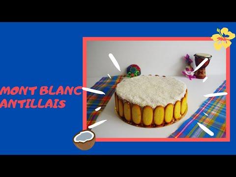 mont-blanc-antillais-à-la-noix-de-coco