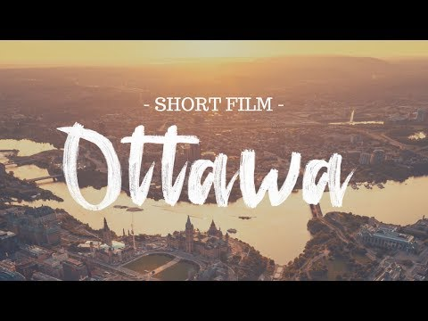 OTTAWA IN UNDER 2 MINUTES!