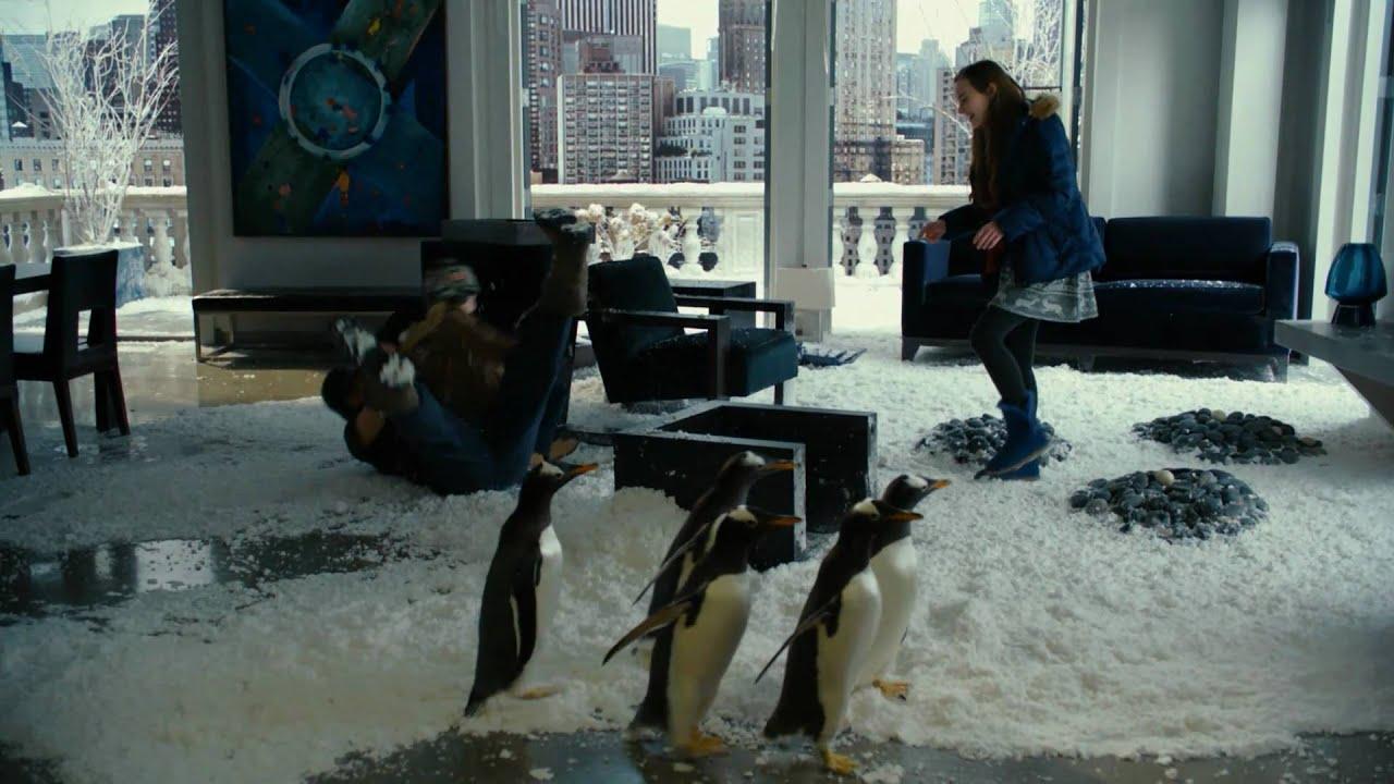 Mr Poppers Pinguine 1 Trailer Full Hd Deutsch German Youtube