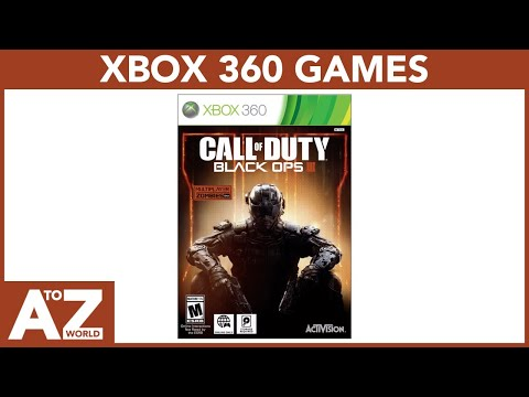 A To Z Of Xbox 360 Games | ABC Of Xbox 360 Games Starting From A To Z
