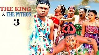 The King & The Python 3 & 4 - 2016 Latest Nigerian Nollywood Movie