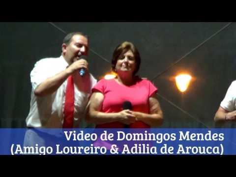 Desgarradas em Martim, Amigo Loureiro & Adilia de Arouca, 15-06-2017