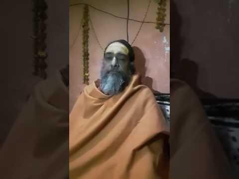 Jagatguru Panchanand Giri Ji Maharaj  Interview Against Pakistan Terrorists