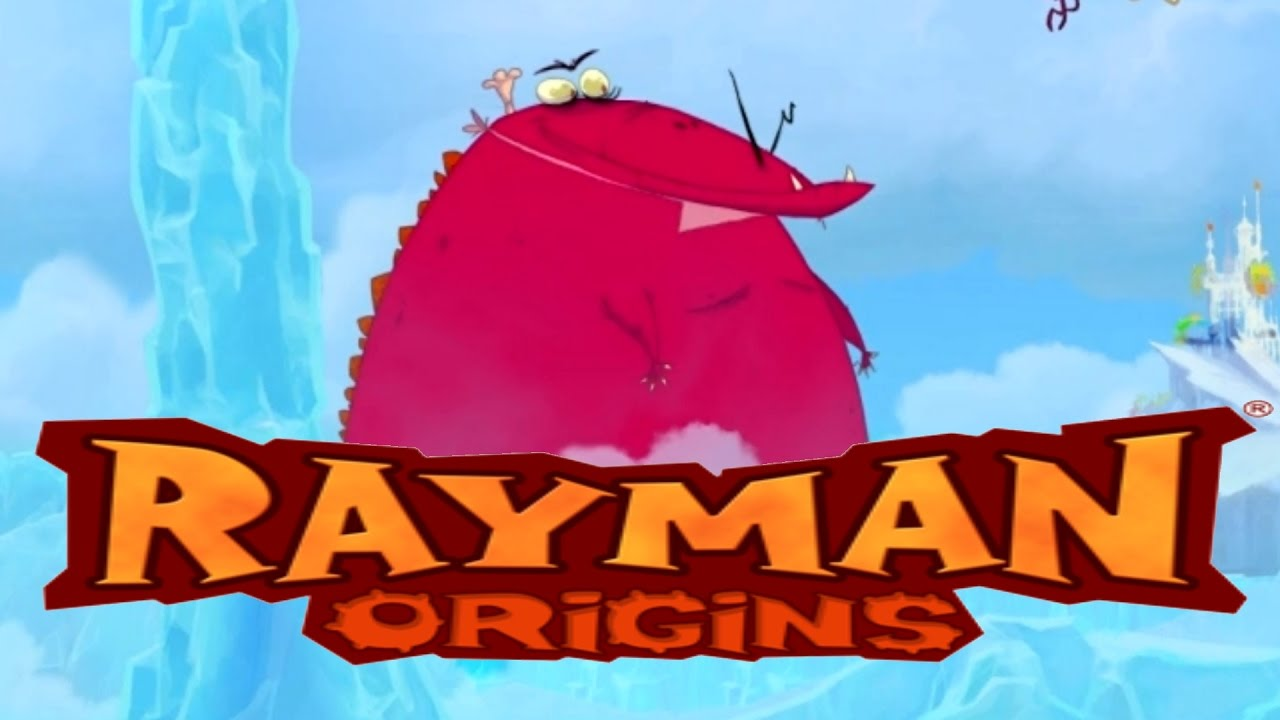 the amazingly annoying boss rayman origins ep9 the amazingly annoying boss rayman origins ep9