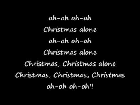 Miss Montreal - Being Alone At Christmas with lyrics