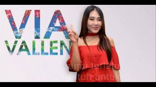 Dangdut Indonesia- lirik aku tak pantas untukmu   Via vallen