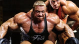 Bodybuilding Insane Motivation 2014 Jay Cutler,kai Greene Phil Heath Big Reamy ...