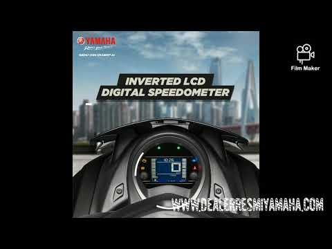 Kredit Motor Yamaha Nmax Terbaru 2020 - YouTube