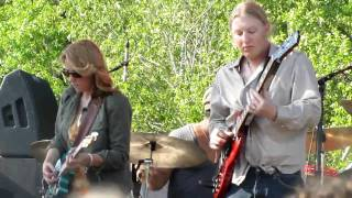 Tedeschi Trucks Band ~ Standing On The Edge of Love