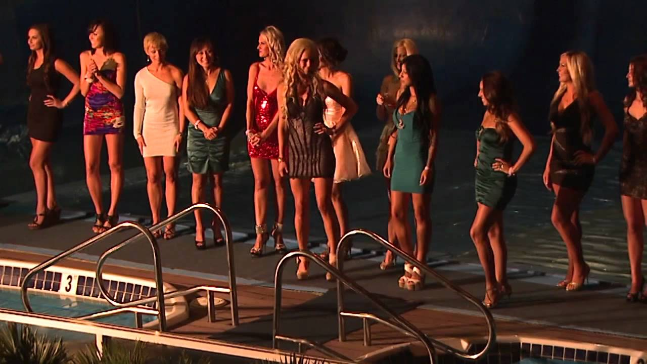 Miss Mission Beach Pageant 2012 Part 4