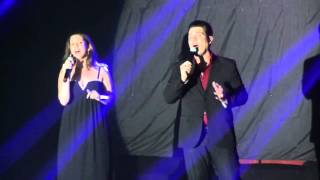 Duet with Respect to The King Elvis & The Queen Céline