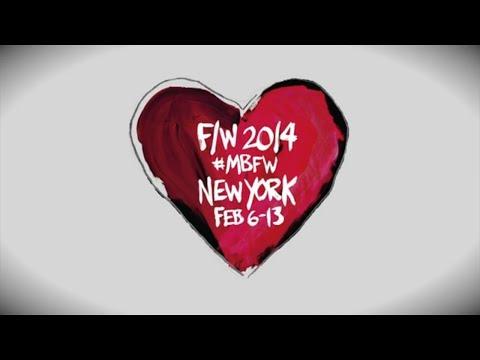 NEW YORK FASHION WEEK LIVE STREAMING!!!