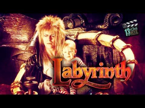 13 O'Clock Movie Retrospective: Labyrinth