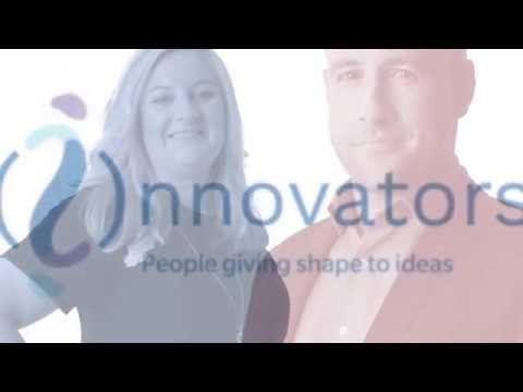Innovators Series - Interview with Sue O'Connor
