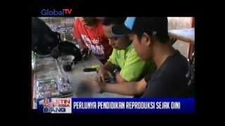 Video Mesum Anak Beredar: Perlunya Pendidikan Reproduksi Sejak Dini - BIS 28/05
