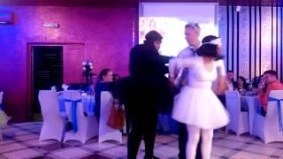 Ансамбль 100 пудов Юмор на свадьбе