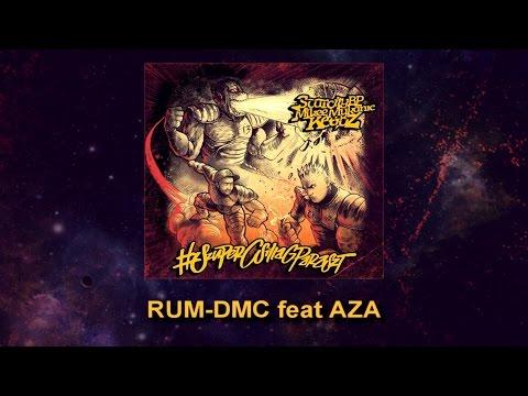 #SZUPERCSILLAGPARASZT - RUM-DMC feat AZA (PRODUCED BY AZA/SCARCITYBP)