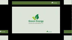 Green Energy- logo
