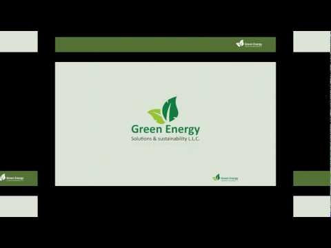 Green Energy- logo