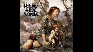 "Heaven Shall Burn announce new double album ""Of Truth & Sacrifice"" + tracklist/artwork!"