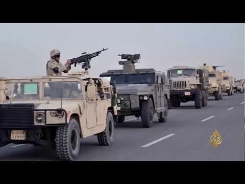 الحصاد-ذكرى استعادة سيناء.. صعوبات إنسانية وأمنية  - نشر قبل 8 ساعة
