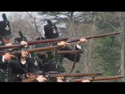 95th Rifles: Last Summer