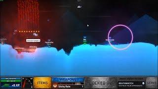 X2 Bouncy Ball KiII! Shellshock Live