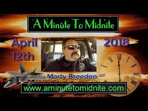 Marty Breeden - Important Warnings and Preparations - Prophe
