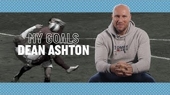 MY GOALS | DEAN ASHTON