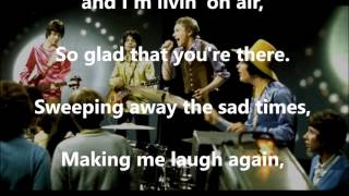 Bringing On Back the Good Times LOVE AFFAIR (with lyrics)