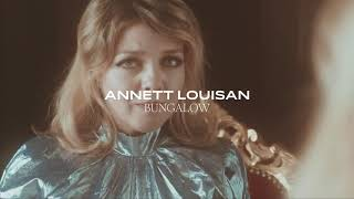 Annett Louisan - Bungalow (Kurzvideo)