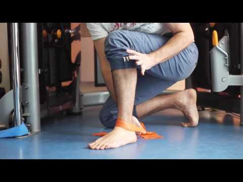 Episode 4 - Favoriser la mobilité de la fibula