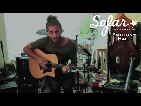 Anthony Hall - Good Morning Sunshine   Sofar Mexico City