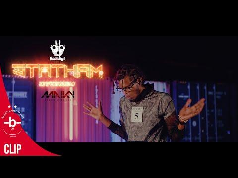 DYDDOM - Statham | HD Music Vidéo (2019)