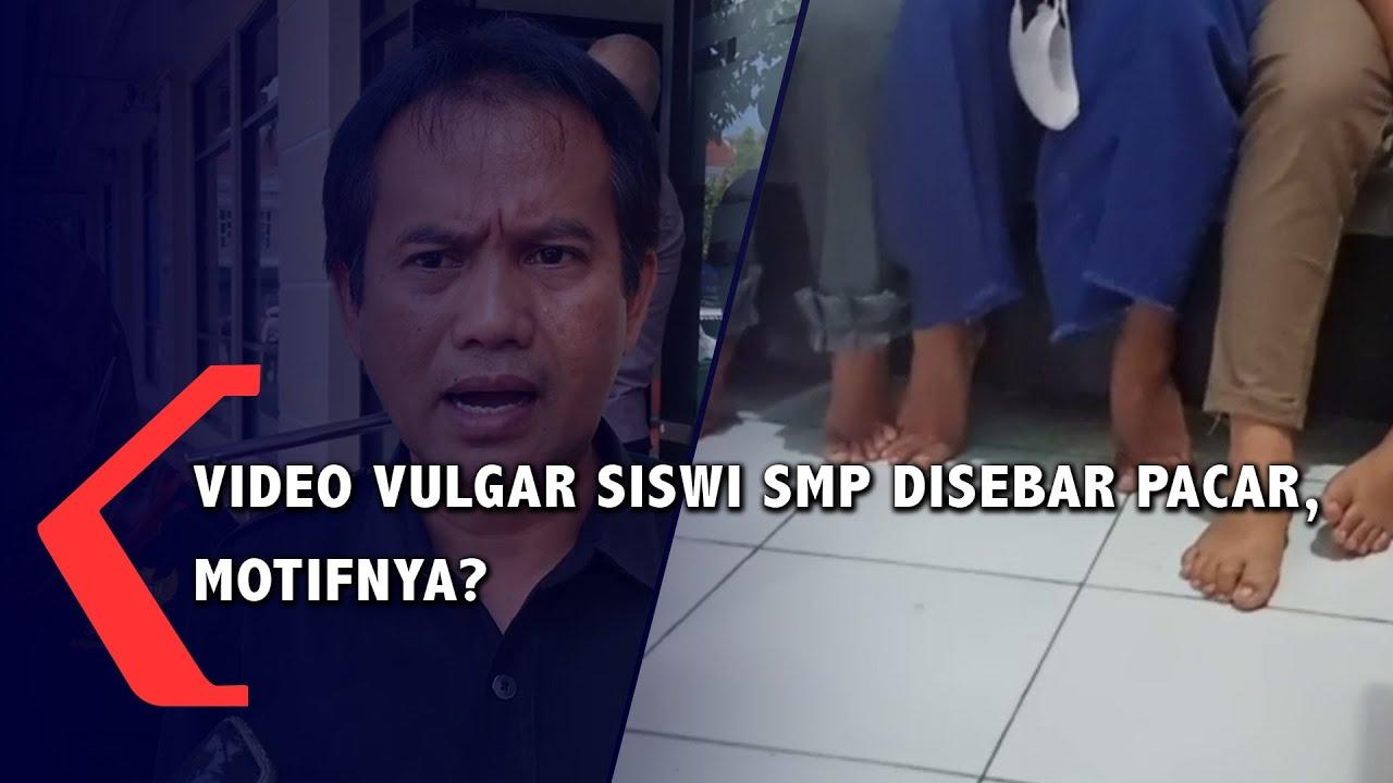 Download Video Vulgar Siswi SMP Disebar Pacar, Motifnya?