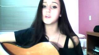 Mariana Nolasco - Lonely Day (cover) by system of a down