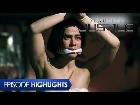 Beautiful Justice: Ninang's special gift for a traitor | Episode 72