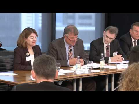 Corporate Governance - What do shareholders really value? (Q & A SESSION)