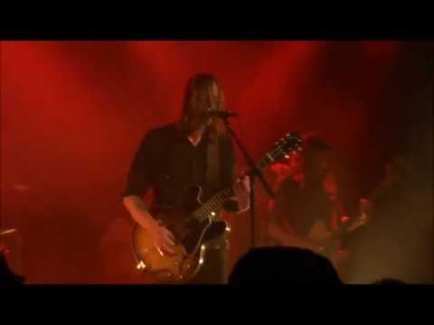 Graveyard - Hard Times Lovin' 2014-04-15 Live @ Wonder Ballroom, Portland, OR