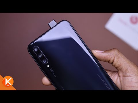Huawei Y9s Review - The Budget Flagship