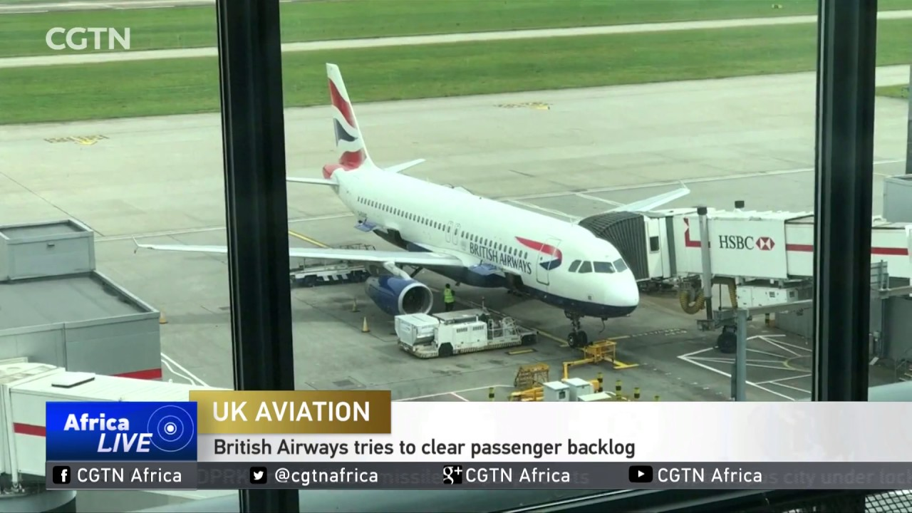 external environment of british airways British airways (ba) is the largest airline company in the uk and it flies globally to more than 400 destinations to airports in nearly 80 countries british airways is a part of international airline group (iag) that also owns three other airline brands - aer lingus, iberia and vueling the group.