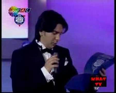 Sagopa Kajmer  Kral TV Ödül