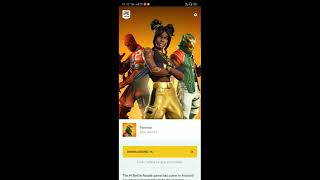 How to download and install FORTNITE on Realme 3 pro
