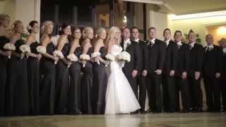 Turnip Rose Wedding Video | Jessica & Chris