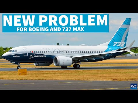 Big New Boeing Problems