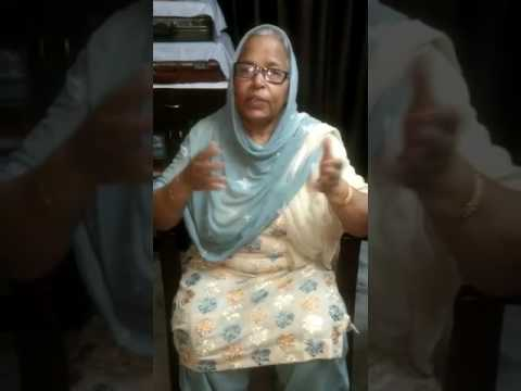This Old Punjabi Lady Cursing Modi For Demonetization Policy Is The Funniest Thing You'll See Today