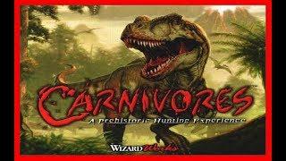 Carnivores 1998 PC