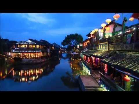 Shanghai China 2015 Travel